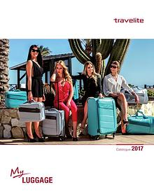 Travelite - My Luggage - Catalogue 2017