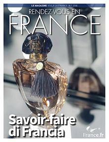 Rendez-vous en France