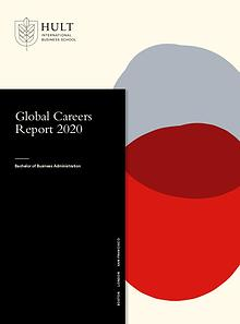 2020 Bachelor of Business Careers Report