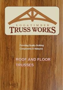 Roof Trusses & Floor Trusses