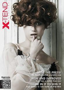 Racoon X-Tend Magazine