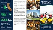 CSUMB University Communications