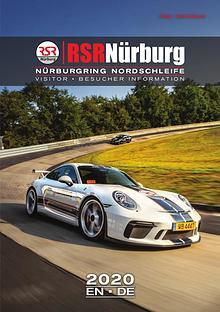 RSRNurburg Brochure