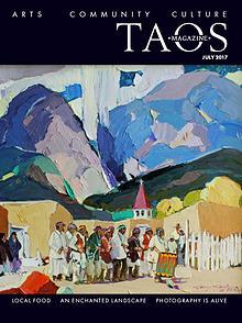 TAOS MAGAZINE   Arts, Community, Culture