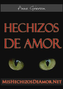 HECHIZOS DE AMOR PDF GRATIS DE ANNE GRIERSON