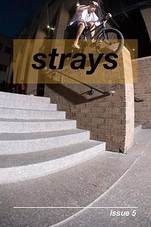 Strays BMX