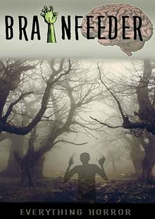 Brainfeeder Magazine