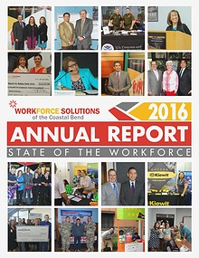 2016 Annual Report - State of the Workforce