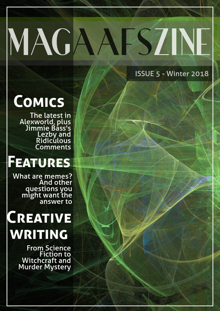 February 2018, Issue 5