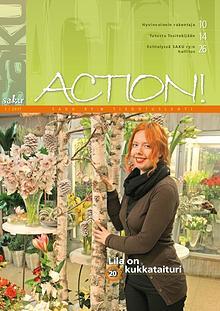 SAKU ry   Action!
