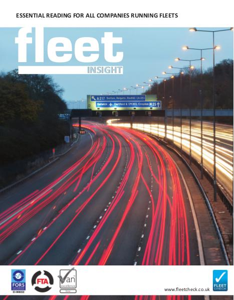 Fleet-Insight May. 2016