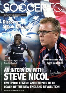 Soccer IQ Issue 03