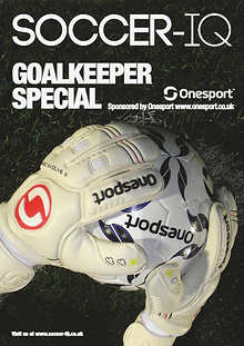 Soccer IQ and OneSport Goalkeeper Special
