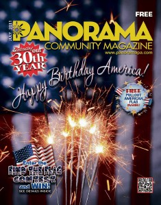 2011 May Panorama Community Magazine 2011 July Panorama Community Magazine