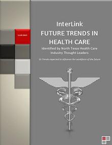 Future Trends Health Care
