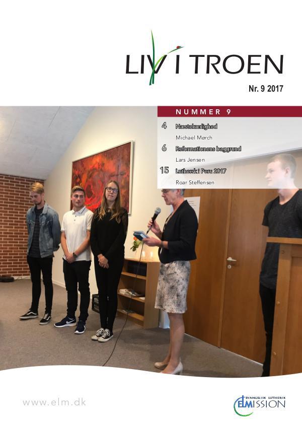 Liv i Troen 9/2017