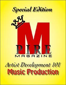 M Pire Magazine (Special Edition)