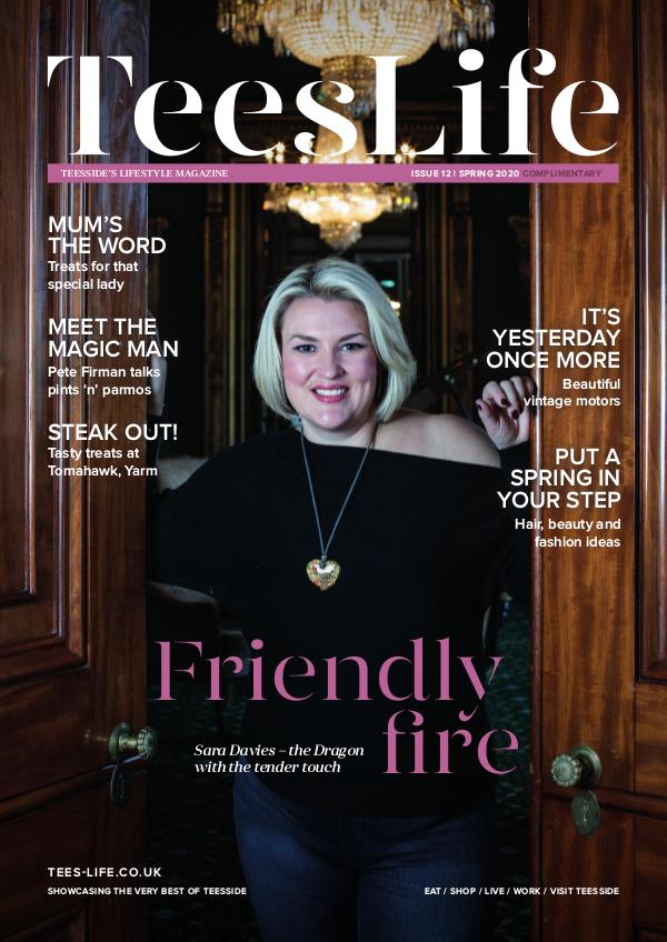 Tees Life Issue 12