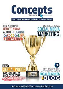 Concepts Magazine