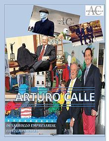 Revista Arturo Calle