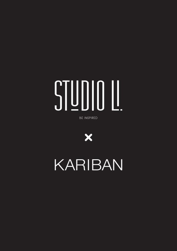 STUDIO LI. x KARIBAN 2018