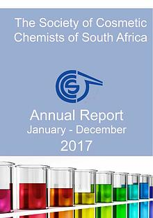 Coschem - Annual Report 2015