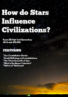How do Stars Influence Civilizations?
