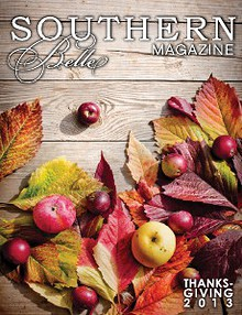 Southern Belle Magazine