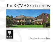 The RE/MAX Collection Magazine November 2013