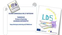 LD5 - presentation for Made for Europe competition, 2019