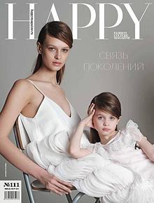 HAPPY magazine