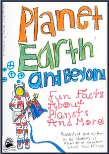 Planet Earth & Beyond