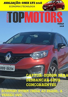 Revista Top Motors