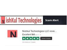 Nishkul Technology Scam Alert Service | Avoid Online Fraud