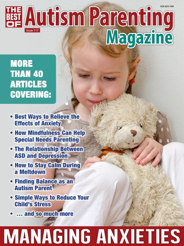 Autism Parenting Magazine Issue 117