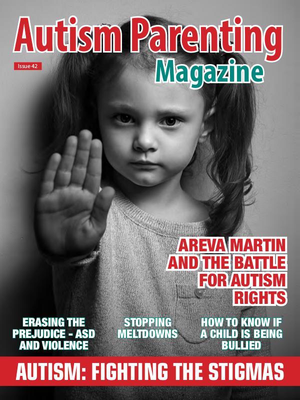Autism Parenting Magazine Issue 42