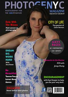 Photogenyc Magazine