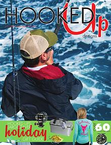 Hooked Up Designs Magazine