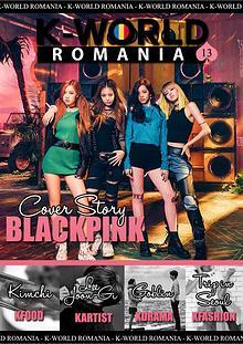 K-WORLD ROMANIA