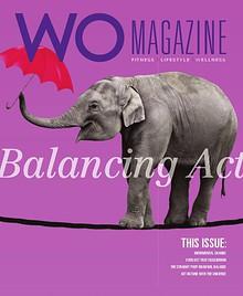 WO Magazine