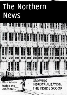 The Northern News