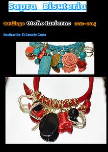 Colección Otoño Invierno 2013-2014