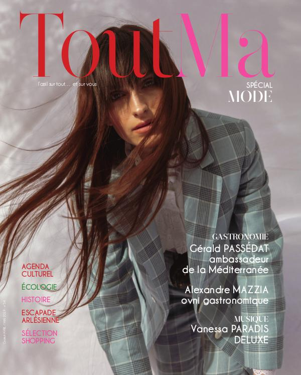 ToutMa n° 54 - Avril / Mai 2019