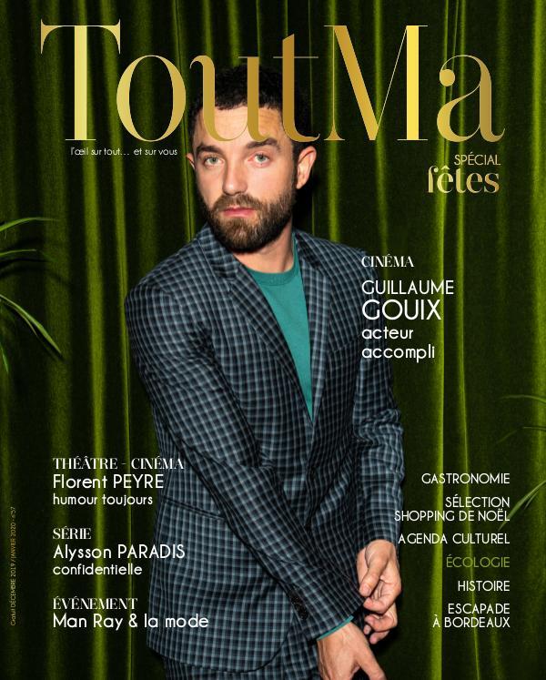 ToutMa n°57 - Décembre 2019 / Janvier 2020