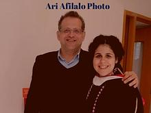 Ari Afilalo Photo Slide