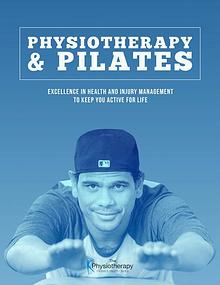 The Physiotherapy, Pilates and Health Centre