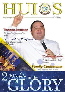 Huios Magazine