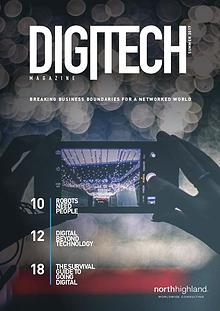 DigiTech Magazine - UK