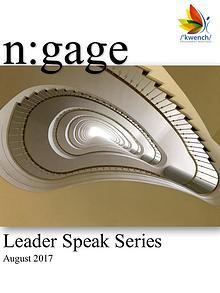 Kwench-n:gage Leader Speak Series