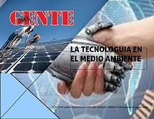 la tecnologuia en el medio ambiente